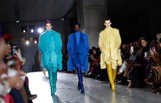 Mindent a Milan Fashion Weekről: 1. rész