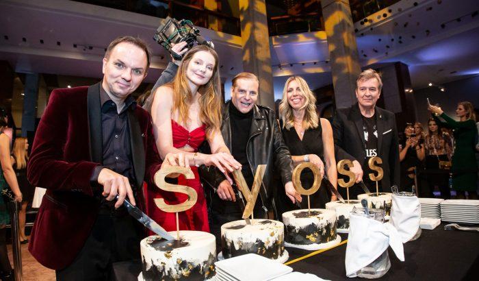 Fiatal divattervezők és fodrászok versenyeztek az első Syoss Fashion&Hair Awardon