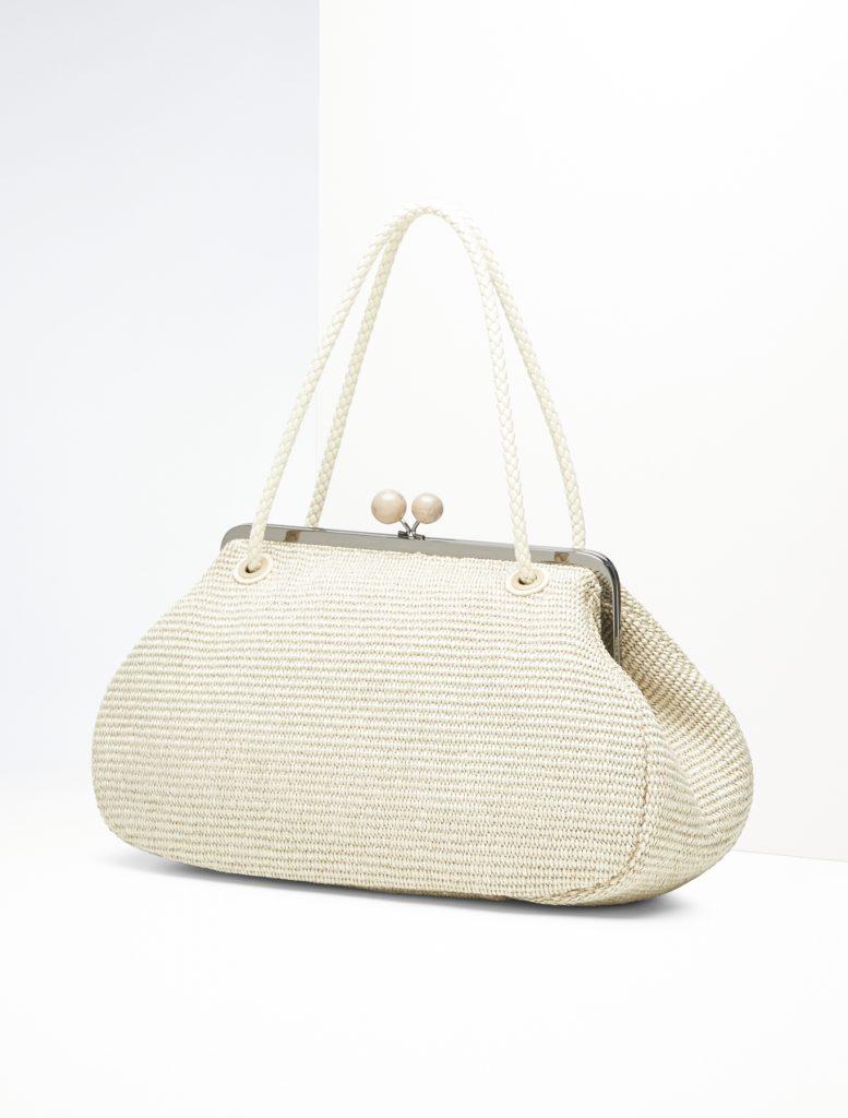 Kerek átlátszó táska Topshop £10.00 147888d1a7
