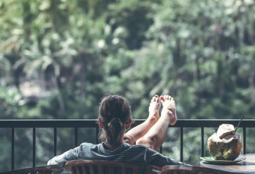 Tekintsd vakációnak a hétvégét, és boldogabb leszel
