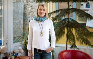 A munkám a szenvedélyem: Czeizel Barbara gyógypedagógus