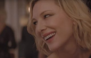 Itt az új Sí film Cate Blanchett-tel főszerepben