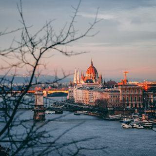 Budapest lett a legjobb európai úti cél