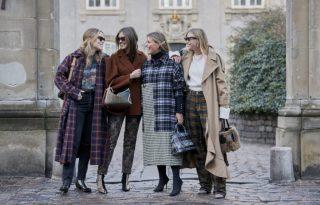 A dán divathét legjobb utcai szettjei