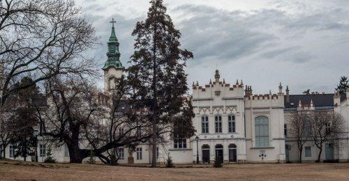 Gyere velem vidékre: Beethoven a Brunszvik-kastélyban