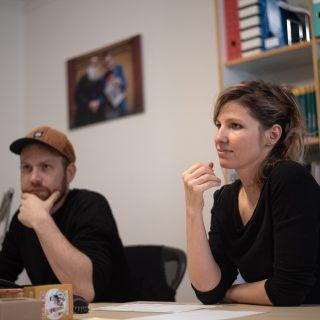 """""""Megmutatjuk a láthatatlan embereket"""" – Indul a Marie Claire és a TASZ együttműködése"""