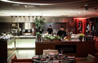 Kedvenc helyünk a héten: Paris Restaurant Budapest