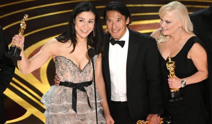 A félig magyar rendezőnő kapta az Oscart dokufilmjéért