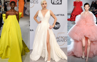 Mit viselnek kedvenceink az Oscar-gálán?