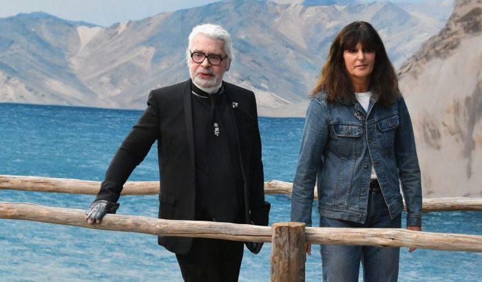 Ő lesz Lagerfeld utódja a Chanelnél