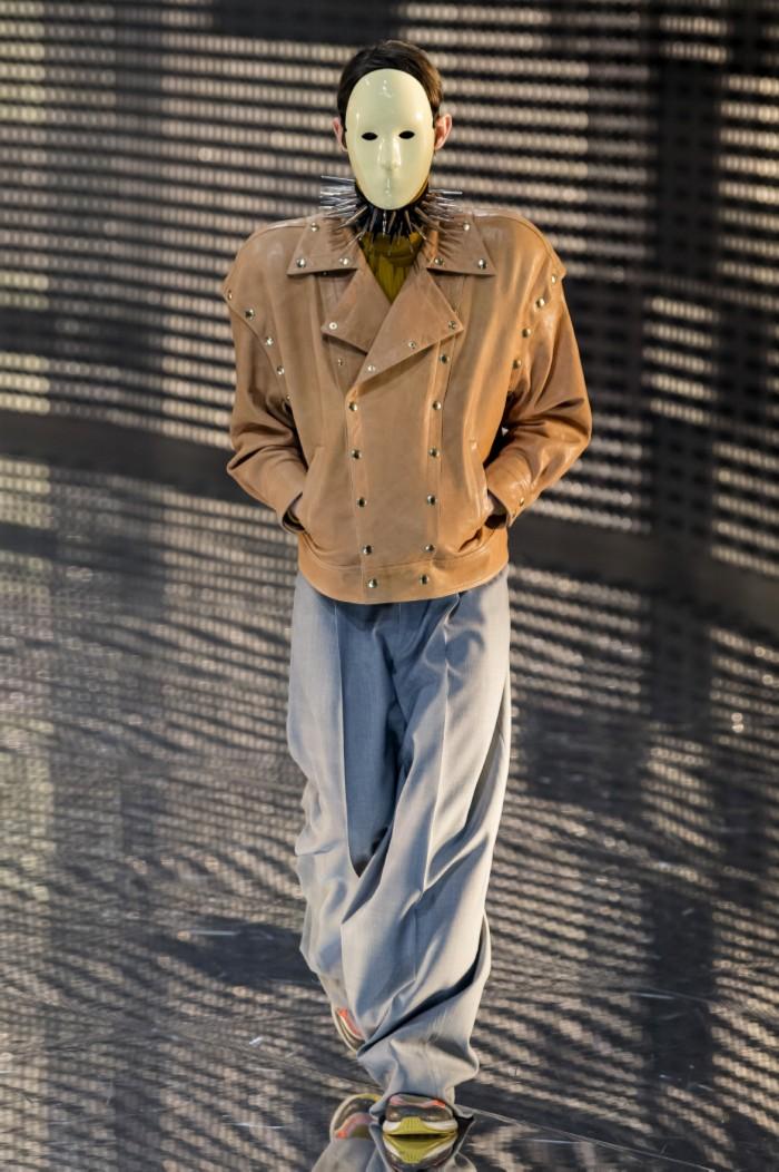 5fc5c234cf Mindent a Milan Fashion Weekről: 1. rész   Marie Claire
