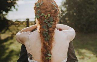 Már most a nyári esküvődre készülsz? Mutatunk pár álomszép menyasszonyi frizuraötletet