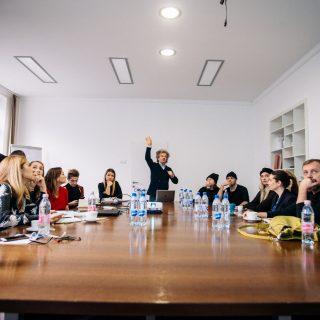 Magyar tervezők Milánóban