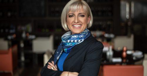 A munkám a szenvedélyem: Angoujard Klaudia, PR- és marketingvezető