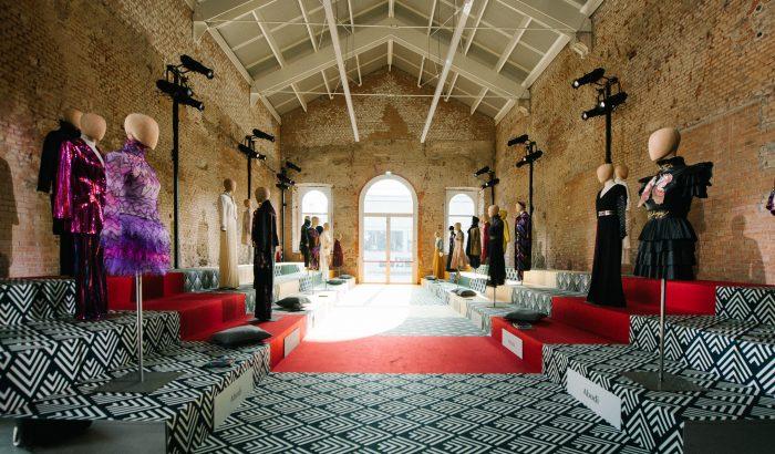 Hatalmas sikert arattak a magyar tervezők a Milan Fashion Weeken