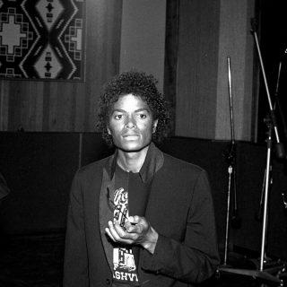 Nem tudott kottát olvasni Michael Jackson