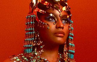 Nicki Minaj Budapesten fogja kiverni a biztosítékot