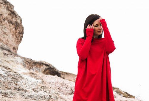 A NON+ új kollekciója Gazdag Dóri jógaoktató szemén át