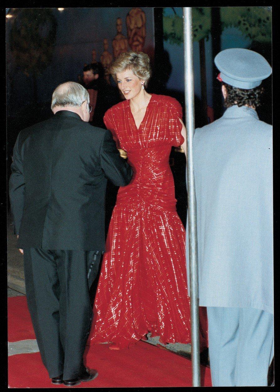 2. kép: Lady Diana