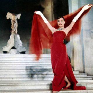 Piros ruhák, amik divattörténelmet írtak