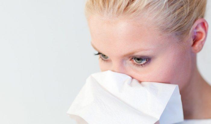 Így mentsd a bőröd, ha beteg vagy