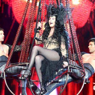 Cher kosztümjei múzeumba mennek