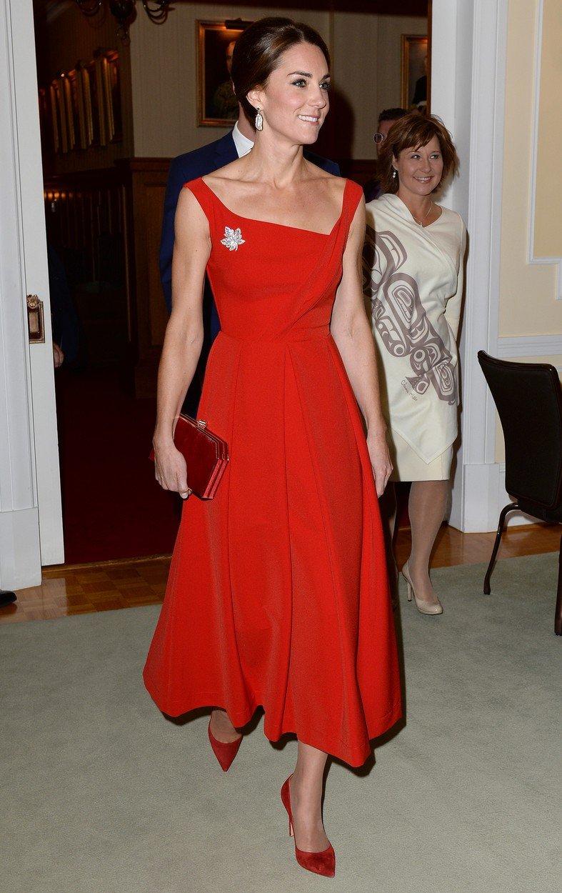 8. kép: Kate hercegné