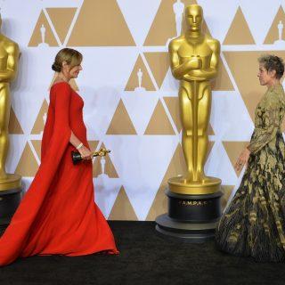 Az Oscar történelmének legjobb színésznői – vissza a múltba