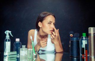 Szuper tippek, ha felnőttkori pattanásokkal küzdesz