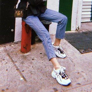 Íme a legújabb sneaker trendek