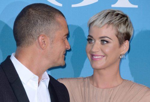 Katy Perry és Orlando Bloom végre eljegyezték egymást