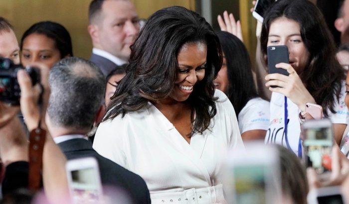 5 bölcsesség Michelle Obamától