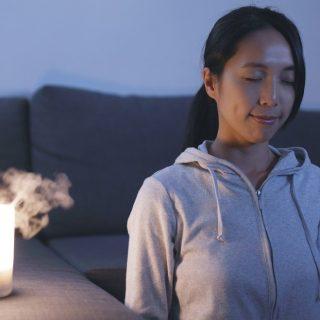 5 tény, amiért egy aromapárologtató jobbá teheti az életedet