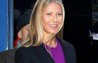 Gwyneth Paltrow nyugdíjazza Pepper Potts-t