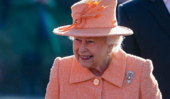 Evakuálhatják Erzsébet királynőt a Brexit miatt