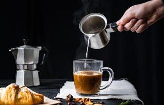 Elmaradott a kávékultúra az éttermekben