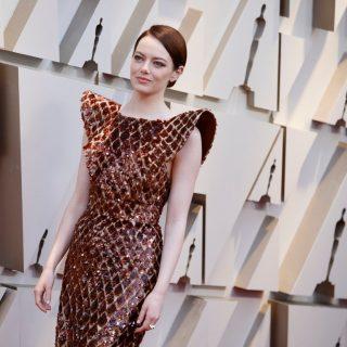 Az idei Oscar gála legszebb ruhái