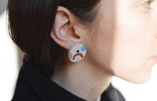 Nincs két egyforma nandi fülbevaló