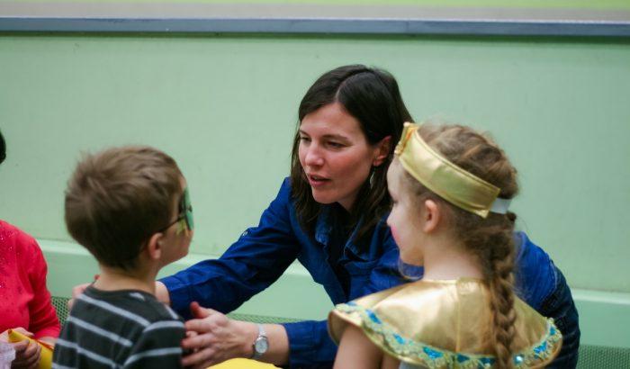 Hétköznapi hősök: Battai Eszter, a Varázskulcs Közösség önkéntese