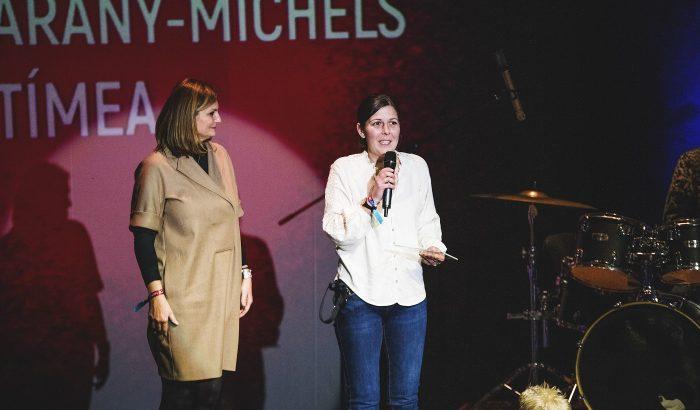 A POKET kapta a Highlights of Hungary közönségdíját