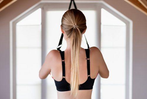 A túl sok edzéstől nem fogsz fogyni?
