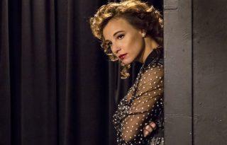 Jazz-story Karády Katalinról