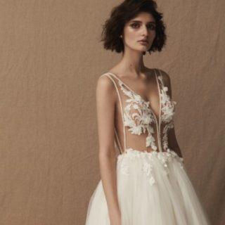 Hófehér csodák kifinomult menyasszonyoknak – interjú a TOTAL WHITE titokzatos tervezőivel
