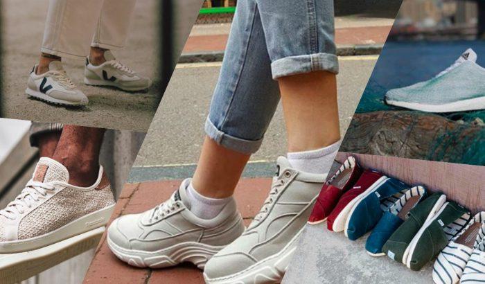 ÖKO: válasszunk környezetbarát tavaszi cipőt!