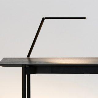Tom Fereday megalkotta a keményvonalas minimalisták álom munkaállomását