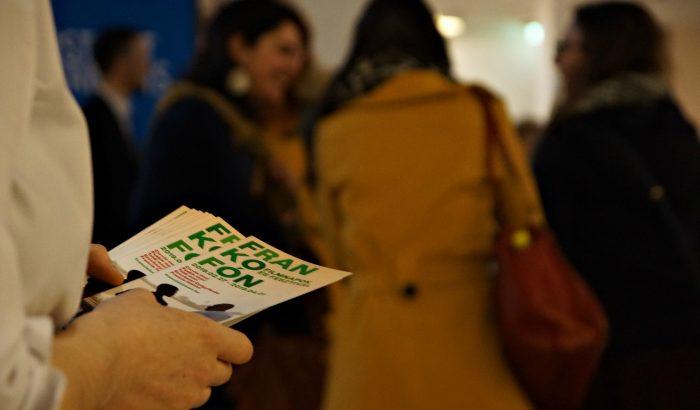 Vidéki turnén a Frankofón Filmnapok, Budapesten a zenéé lesz a főszerep