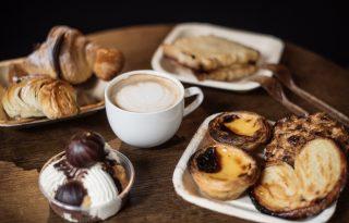 Kedvenc helyünk a héten: Lisboa Pastry & Bakery