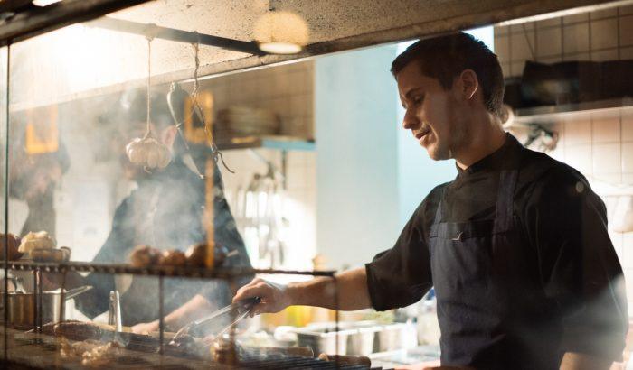Kedvenc helyünk a héten: TLV eatery