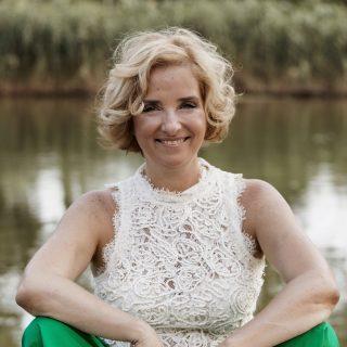 A munkám a szenvedélyem: Feller Andrienne, szépségterapeuta