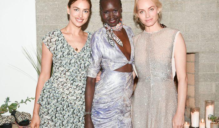 Hírességekkel mutatták be a H&M 2019-es Conscious Exclusive kollekcióját